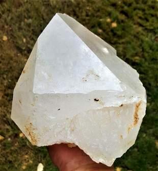 Terminated Quartz Crystal - ColleCtion PieCe -  6.5 Kg