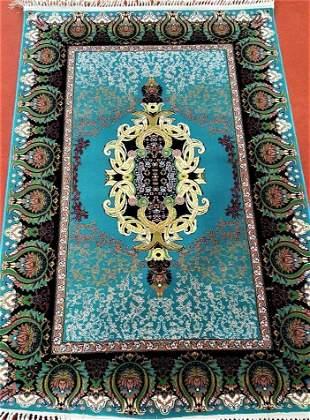 Beautiful Laghmani Afghan Rug