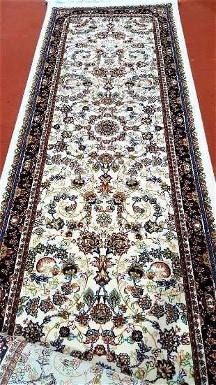 Roodbar Persian Runner Rug