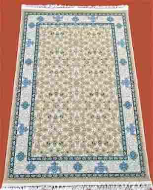Royal Afghan Rug