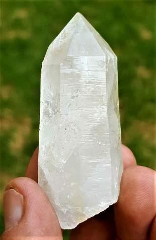 Natural Quartz Crytsals Mineral - 27 Grams