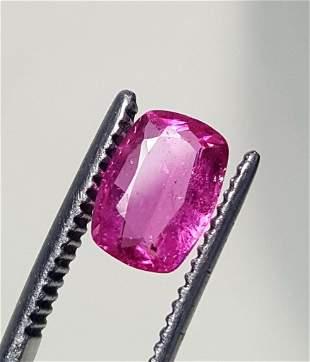 Rubelite Tourmaline - 2.80 Carats