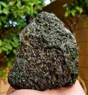 Epidote Tree - 680 Grams