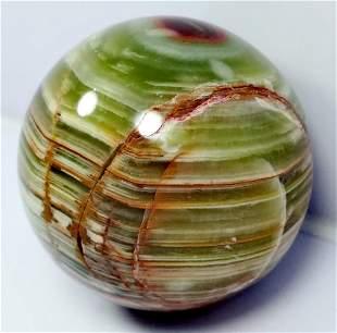 Onyx DP Ball, W 605.9 G