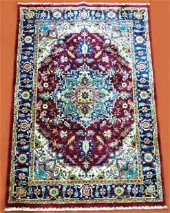 Mazari Wool Rug