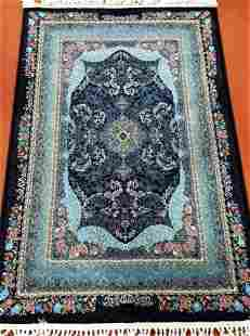 Ghoochan Persian Rug