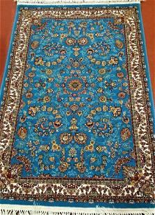 Persian Centre Piece Rug