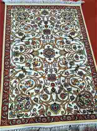 Shahrbaft Persian Rug