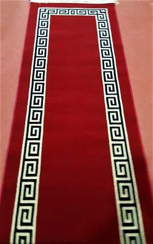 Vintage Royal Runner Rug