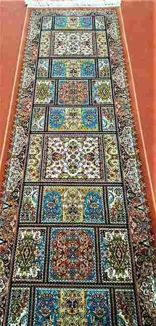 Koliaei Persian Runner Rug