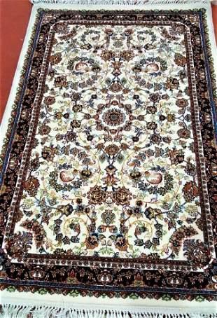 Roodbar Persian Rug