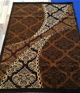 West design Persian Rug