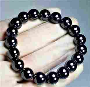 Natural Titanium Bracelet