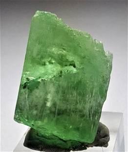 22.2 Grams Kunzite Crystal