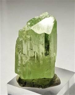 18.3 Grams Kunzite Crystal Afghanistan