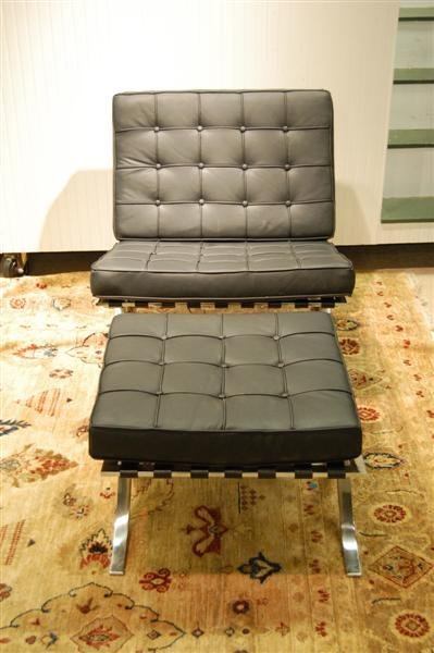 3134: PR CHAIRS & OTTOMANS