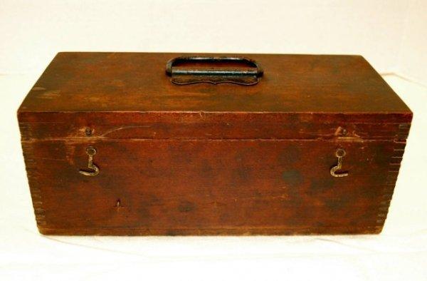 2: Surveyor's Level - Complete, in original box