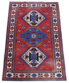 RUG Semiantique Caucasian Kazak 51 x 710
