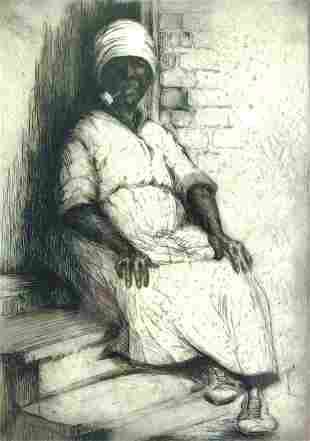 Elizabeth O'Neill Verner (United States) 1883-1979. Mom