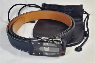 Roland ItanBugatti Belt Buckle