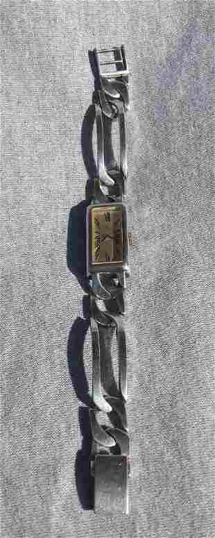 Bucherer bracelet Watch