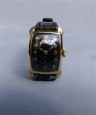 Bulova Manual Watch Womans