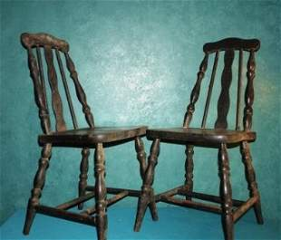 4: Furniture American