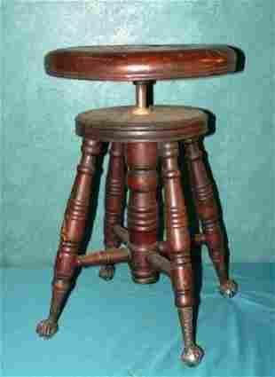 6: Furniture American