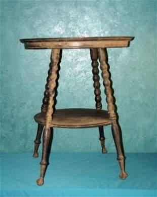 7: Furniture American