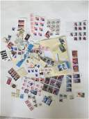 Stamps, Collection
