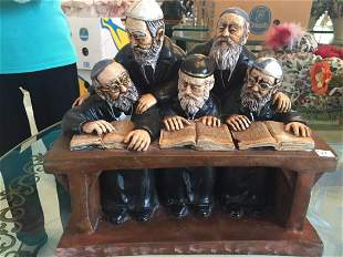 jewish Scholars
