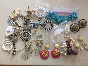 Bag Costume Jewelry