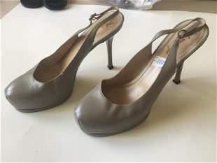 YSL Saint Laurent Shoes