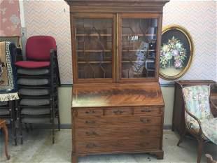 Secretary Desk/Bookcase