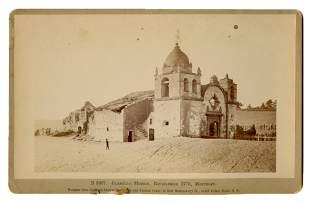 "Boudoir Photo ""Carmelio Mission"" Monterey, CA"