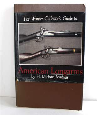 Guide to American Longarms