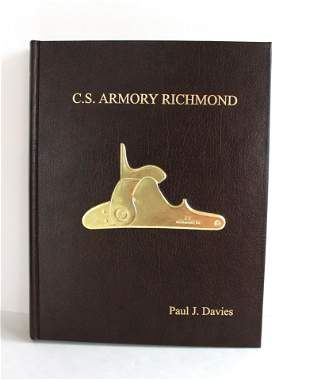 (Rare) Signed CS Armory, Richmond