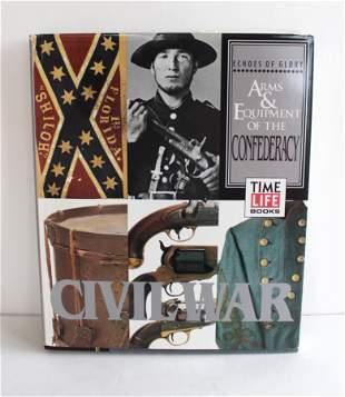 Echoes of Glory Civil War