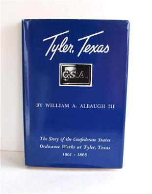 Tyler, Texas Arsenal