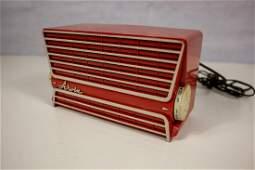 1958 Arvin model 2581