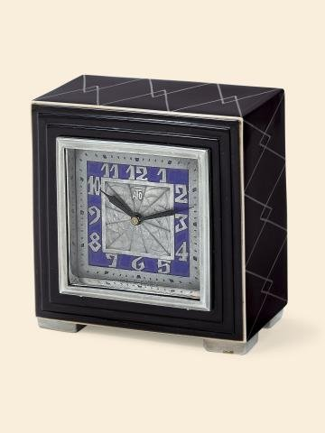 """9: """"Art Deco Géometrique"""" Léon Hatot, (ATO), No. 365"""