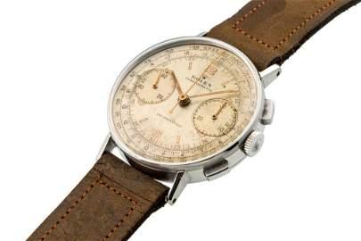Rolex �Chronographe Antimagnetique� 3484