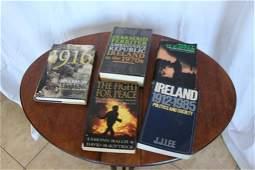 Five Books on Irish Politics Including  a Ireland
