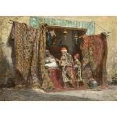 ƒ ADDISON-THOMAS MILLAR (1860-1913) ÉCOLE