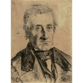 Gustave COURBET (Ornans, 1819-La Tour de Peilz, 1877)