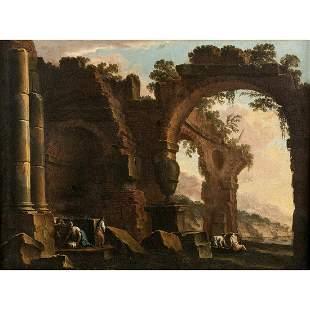 École vénitienne du XVIIIe siècle,