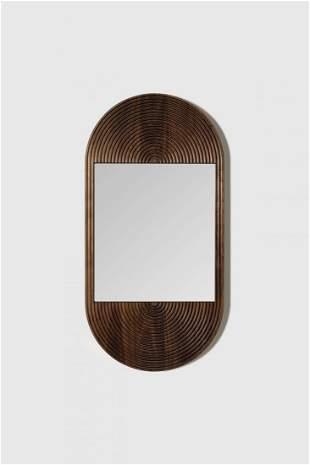 June Mirror by Coil+Drift