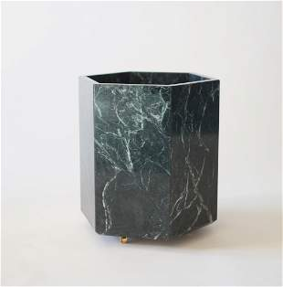 Marble Planter by Fort Standard