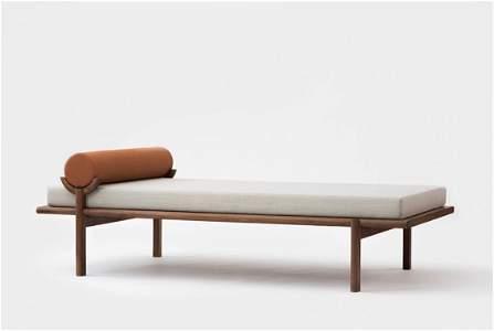 Crescent Lounge by Vonnegut Kraft
