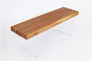 Corduroy Bench by durodeco
